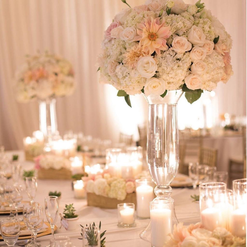 Lifetime Weddings & Events -  vase